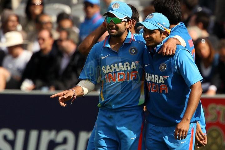 England v India 4th ODI Lords