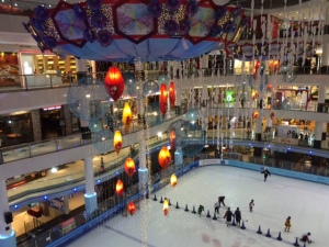 Sunway mall