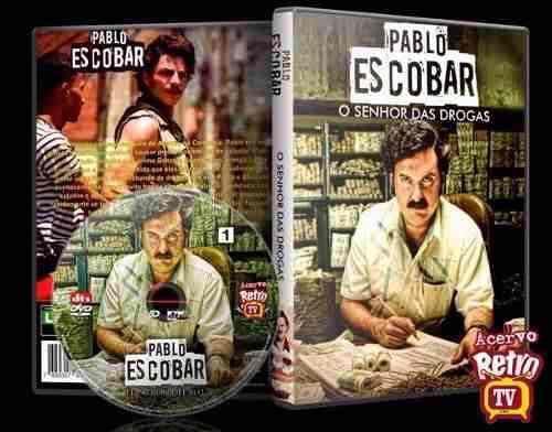 Carlos Ossa Escobar Detail: TV Series: Narcos Fans Must Watch Pablo Escobar El Patron