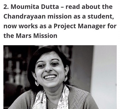 india the 8 isro women behind the 104 satellites launch