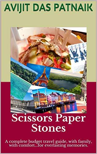 Scissor Paper Stones cover