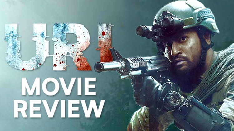 Movie Review: URI is high on josh, adrenaline and revenge